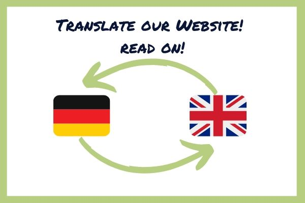 Translate WebGemacht from 🇩🇪 to 🇬🇧 easy, read on!